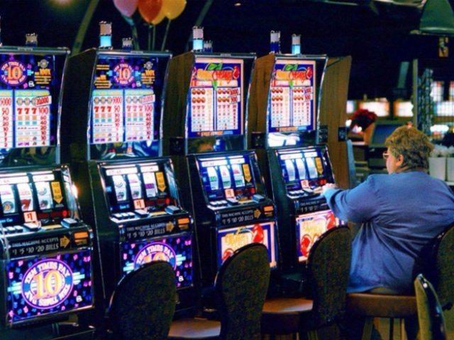 Онлайн-казино Х играть на деньги