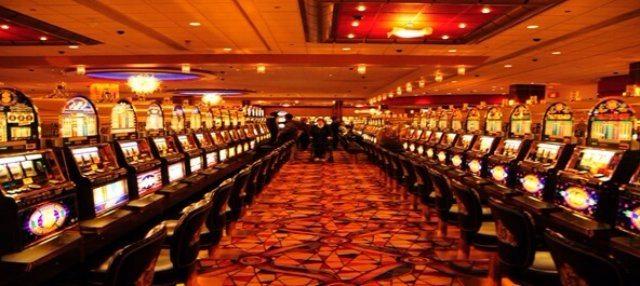 Онлайн казино Вулкан Неон для вашего удовольствия