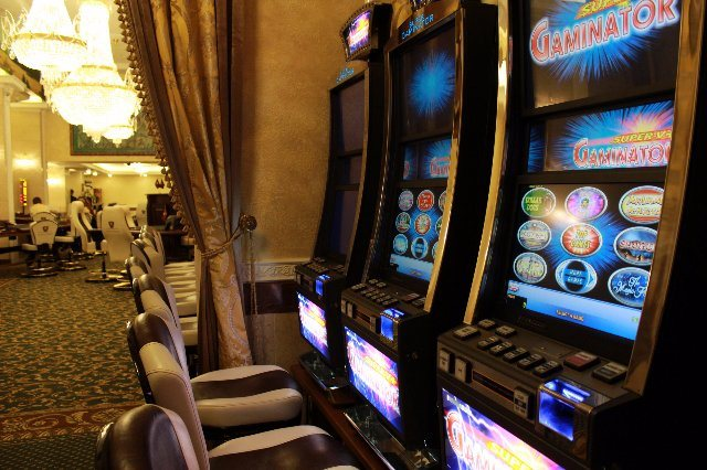 Игровые автоматы на официальном сайте Джойказино
