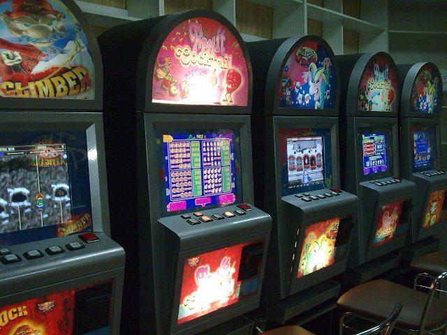Разнообразные и вариативные автоматы