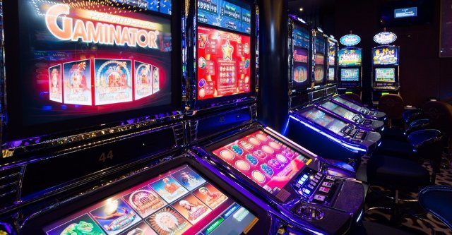 Официальный сайт Slot V казино