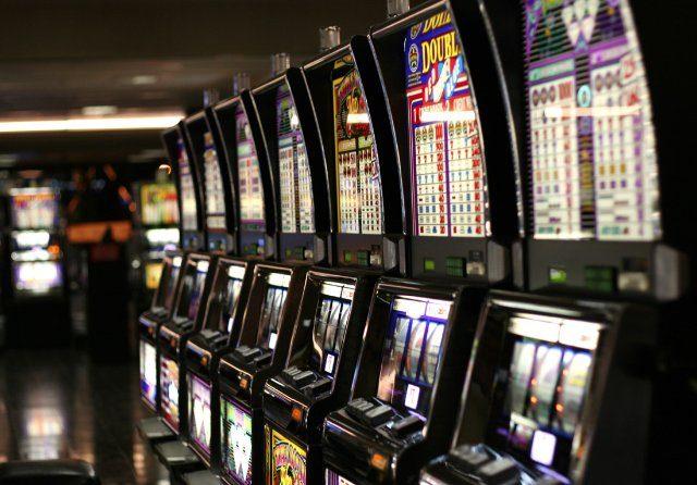 Azino777 Casino — честные игровые автоматы